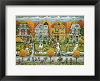 'Tis Autumn Fine-Art Print