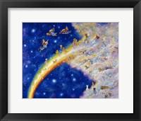 Rainbow Bridge Fine-Art Print