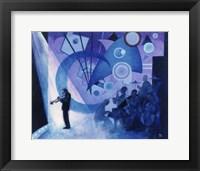 Miles/ Kinda Blue Fine-Art Print