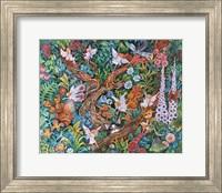 Flower Fairies Fine-Art Print