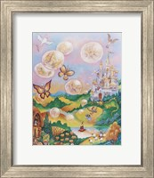 The Bubble Fairies Fine-Art Print