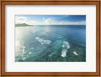 Waikiki Morning Sets Fine-Art Print