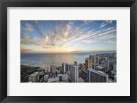 Waikiki Strip Fine-Art Print