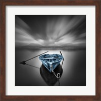 Bote Fugado Dark - Pop Fine-Art Print
