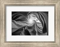 Antelope Canyon 2 Light Fine-Art Print