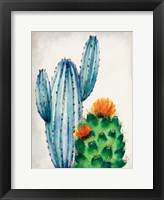 In the Desert 1 Fine-Art Print
