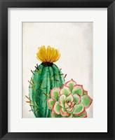 In the Desert 2 Fine-Art Print