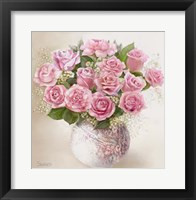 Vase with Roses Fine-Art Print