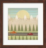The Highway Fine-Art Print