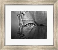 Private Eye Fine-Art Print