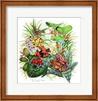 Frogs About Fine-Art Print