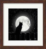 Moon Bath II Fine-Art Print