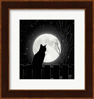 Moon Bath II Fine-Art Print