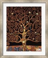 Under the Tree of Life Fine-Art Print