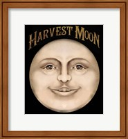 The Harvest Moon Fine-Art Print