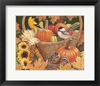 Harvest Basket Fine-Art Print
