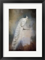 White Beauty Fine-Art Print