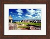 San Juan, Puerto Rico 1 Fine-Art Print
