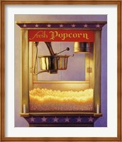 Fresh Popcorn Fine-Art Print