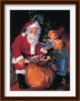 Christmas Eve Wonder Fine-Art Print