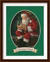 Christmas Magic Fine-Art Print