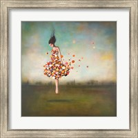 Boundlessness in Bloom Fine-Art Print