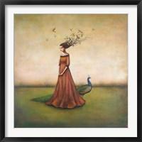 Empty Nest Invocation Fine-Art Print