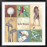 Par for the Course Fine-Art Print