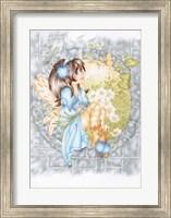 Flower Fairie Fine-Art Print