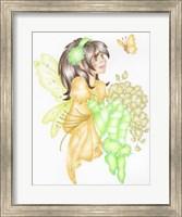 St. Patricks Fairie Fine-Art Print