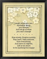 Laugh When You Can Fine-Art Print