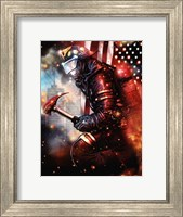Hero I Fine-Art Print