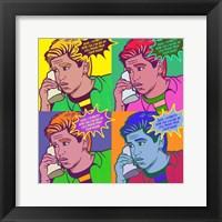 Zach 4 Fine-Art Print