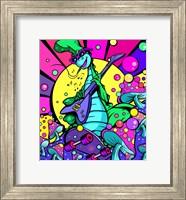Denver Dinosour 2 Fine-Art Print