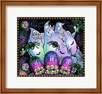 Three Ghosts Fine-Art Print