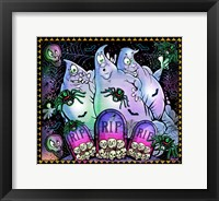 Three Ghosts Fine-Art Print