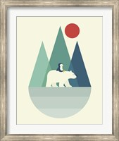 Bear You Fine-Art Print