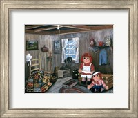 The Attic Fine-Art Print