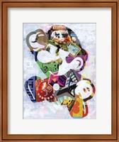 Mario Fine-Art Print