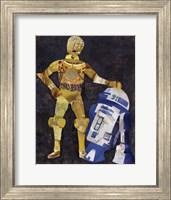 R2D2 Fine-Art Print