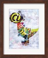 Yoshi Fine-Art Print