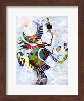 Yoshi2 Fine-Art Print