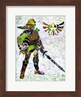 Zelda4 Fine-Art Print