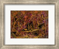 Bear Hunters Fine-Art Print