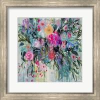 Born Botanical Fine-Art Print
