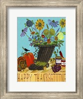 Happy Thanksgiving Fine-Art Print