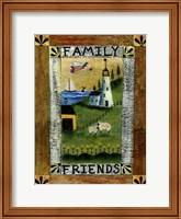 Family & Friends Fine-Art Print