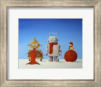 Soft Wear Engineers Fine-Art Print