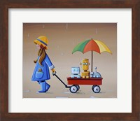 Just Another Rainy Day Fine-Art Print