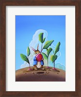 Peter Rabbit 4 Fine-Art Print